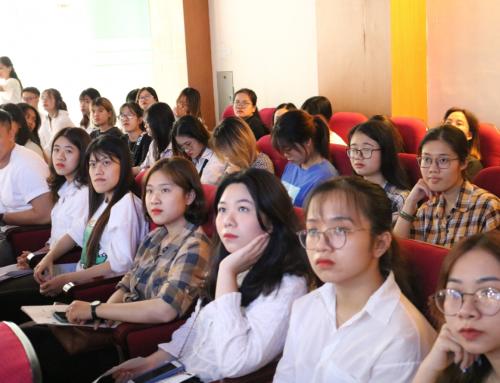 """Hội thảo khởi động dự án """"Thanh niên giải quyết định kiến giới và thúc đẩy bình đẳng giới tại Việt Nam"""""""