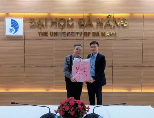 """Họp định kỳ với các trường đại học tham gia dự án """"Thanh Niên tham gia thay đổi định kiến giới và thúc đẩy bình đẳng giới tại Việt Nam"""""""