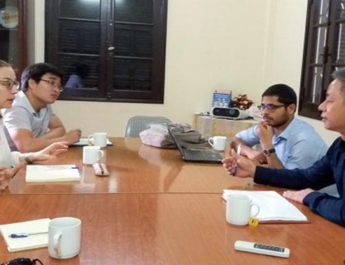 Tham gia hợp tác thúc đẩy chuyển đổi nông nghiệp sinh thái trong khu vực ASEAN